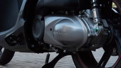 Honda SH 300i Sport 2019, il motore