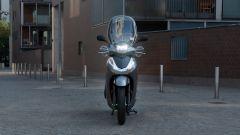 Honda SH 300i Sport 2019, vista frontale