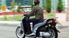 Honda SH 300i 2011 - Immagine: 2