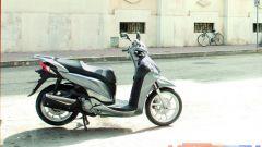 Honda SH 300i 2011 - Immagine: 17