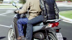 Honda SH 300i 2011 - Immagine: 5