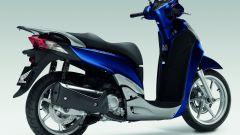 Honda SH 300i 2011 - Immagine: 11