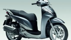 Honda SH 300i 2011 - Immagine: 10