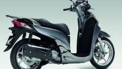 Honda SH 300i 2011 - Immagine: 8
