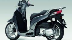 Honda SH 300i 2011 - Immagine: 3