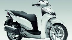 Honda SH 300i 2011 - Immagine: 7