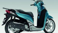 Honda SH 300i 2011 - Immagine: 18