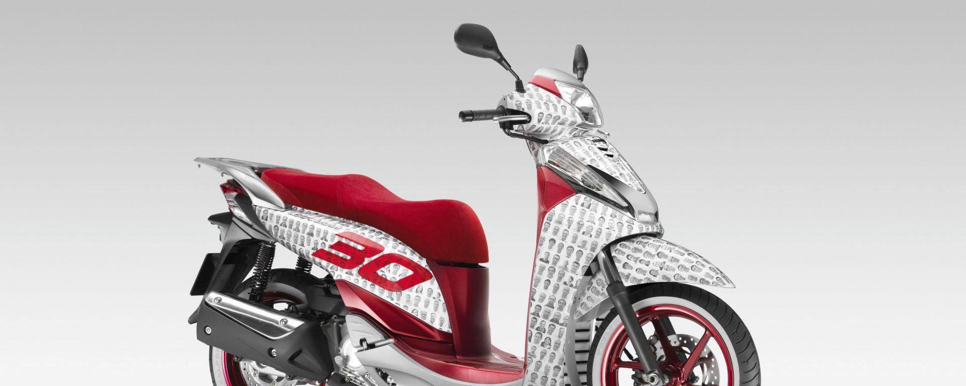 Honda SH 30th Anniversary