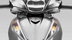 Honda SH300i ABS 2015 - Immagine: 4