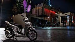 Honda SH300i ABS 2015 - Immagine: 10
