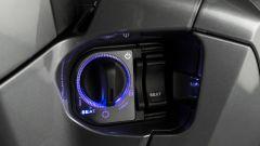 Honda SH300i ABS 2016: il video - Immagine: 5