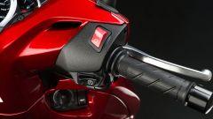 Honda SH300i ABS 2016: il video - Immagine: 43