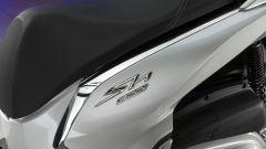 Honda SH300i ABS 2016: il video - Immagine: 48