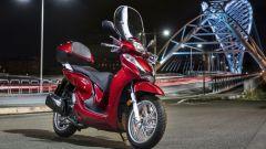 Honda SH300i ABS 2016: il video - Immagine: 28