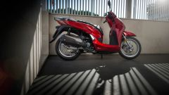 Honda SH300i ABS 2016: il video - Immagine: 27