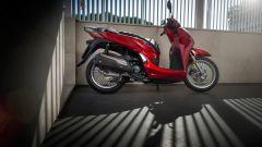 Honda SH300i ABS 2016: il video - Immagine: 27