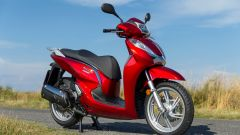 Honda SH300i ABS 2016: il video - Immagine: 25