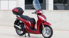 Honda SH300i ABS 2016: il video - Immagine: 21