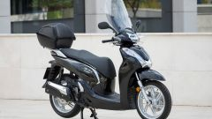 Honda SH300i ABS 2016: il video - Immagine: 22