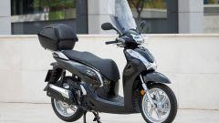 Honda SH300i ABS 2016: il video - Immagine: 22