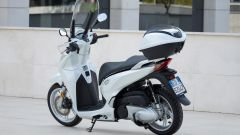 Honda SH300i ABS 2016: il video - Immagine: 30