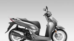 Honda SH300i ABS 2016: il video - Immagine: 66