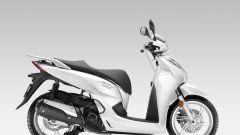 Honda SH300i ABS 2016: il video - Immagine: 65