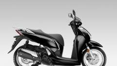 Honda SH300i ABS 2016: il video - Immagine: 64