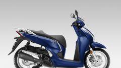 Honda SH300i ABS 2016: il video - Immagine: 63
