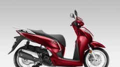 Honda SH300i ABS 2016: il video - Immagine: 62