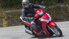 Honda SH300i ABS 2016: il video - Immagine: 6