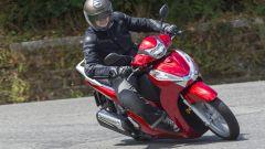 Honda SH300i ABS 2016: il video - Immagine: 6