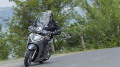 Honda SH300i ABS 2016: il video - Immagine: 7