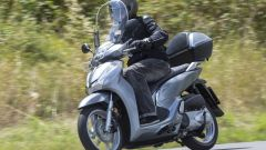 Honda SH300i ABS 2016: il video - Immagine: 12