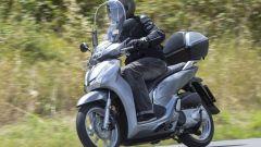 Honda SH300i ABS 2016: il video - Immagine: 12