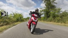 Honda SH300i ABS 2016: il video - Immagine: 8
