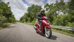 Honda SH300i ABS 2016: il video - Immagine: 13