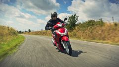 Honda SH300i ABS 2016: il video - Immagine: 1