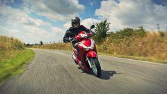 Honda SH300i ABS 2016: il video - Immagine: 1