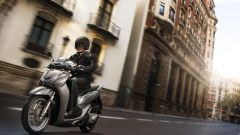 Honda SH300i ABS 2016  - Immagine: 6