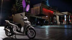 Honda SH300i ABS 2016  - Immagine: 5