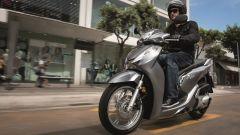 Honda SH300i ABS 2016  - Immagine: 1