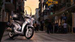 Honda SH300i ABS 2016  - Immagine: 3