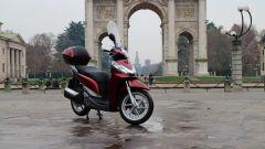 Honda SH300i ABS - Immagine: 30