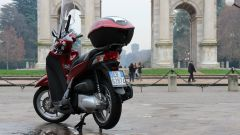 Honda SH300i ABS - Immagine: 31