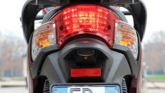Honda SH300i ABS - Immagine: 20