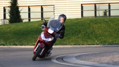 Honda SH300i ABS - Immagine: 2