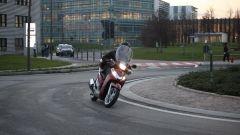 Honda SH300i ABS - Immagine: 1