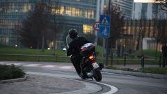 Honda SH300i ABS - Immagine: 6