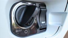 Honda SH300i: il  comando del sistema keyless